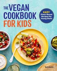 The Vegan Cookbook for Kids