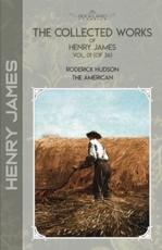 The Collected Works of Henry James, Vol. 01 (Of 36)