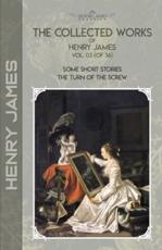 The Collected Works of Henry James, Vol. 03 (Of 36)