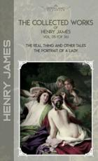 The Collected Works of Henry James, Vol. 05 (Of 36)