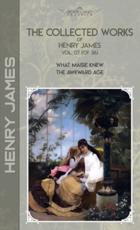 The Collected Works of Henry James, Vol. 07 (Of 36)