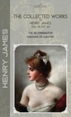 The Collected Works of Henry James, Vol. 08 (Of 36)