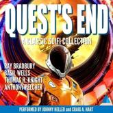 Quest's End Lib/E