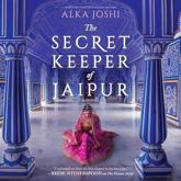 The Secret Keeper of Jaipur Lib/E