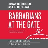 Barbarians at the Gate Lib/E