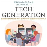 Tech Generation Lib/E