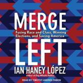 Merge Left Lib/E