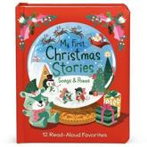 My First Christmas Stories & Poems
