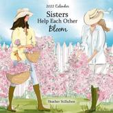 Sisters Help Each Other Bloom
