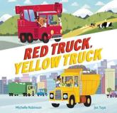 Red Truck, Yellow Truck