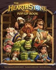 Hearthstone Pop-Up Book, The