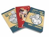 Fallout Pocket Notebook Collection (Set of 3)