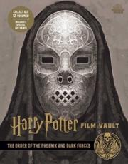 Harry Potter: Film Vault: Volume 8