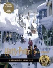 Harry Potter: Film Vault: Volume 10