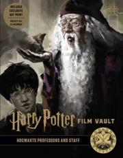 Harry Potter: Film Vault: Volume 11