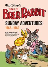 Walt Disney's Tales of Brer Rabbit