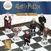 Harry Potter Origami Chess