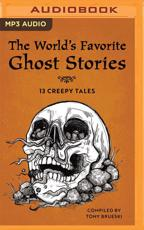 The World's Favorite Ghost Stories