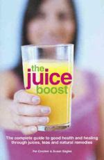 The Juice Boost