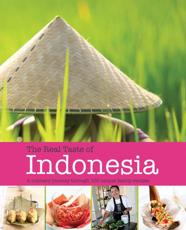 Real Taste Of Indonesia