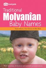 Traditional Molvanan Baby Names