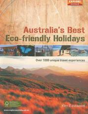 Australia's Best Eco Friendly Holidays