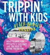 Trippin' With Kids