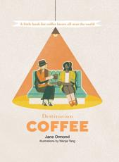 Destination Coffee