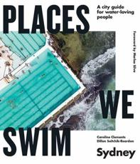 Places We Swim. Sydney