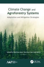Climate Change and Agroforestry Systems