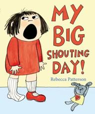 My Big Shouting Day!
