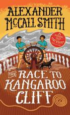 The Race to Kangaroo Cliff: A School Ship Tobermory Adventure