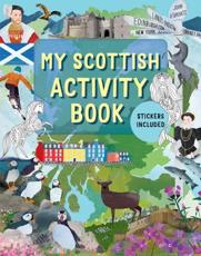 My Scottish Activity Book