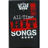 Little Black Book of All-Time Hit Songs LC