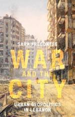 War and the City