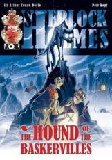 The Adventure of the Hound of the Baskervilles