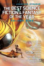 The Best Science Fiction & Fantasy of the Year. Volume Nine
