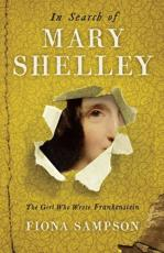 In Search of Mary Shelley