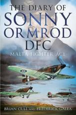 ISBN: 9781781555293 - The Diary of Sonny Ormrod DFC