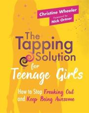 ISBN: 9781781806203 - The Tapping Solution for Teenage Girls
