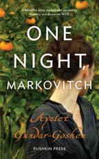 ISBN: 9781782270522 - One Night, Markovitch