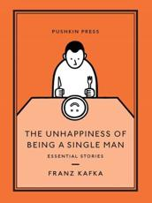 The Unhappiness of Being a Single Man