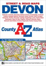 Devon A-Z County Atlas