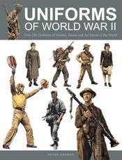 ISBN: 9781782743293 - Uniforms of World War II