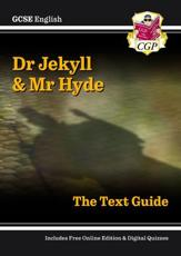 Dr Jekyll & Mr Hyde by Robert Louis Stevenson