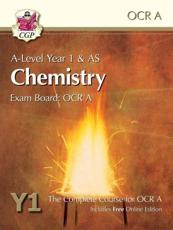 A-Level Year 1 & AS Chemistry