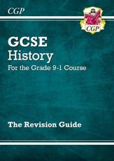 GCSE History for the Grade 9-1 Course