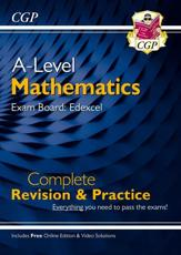 A-Level Mathematics