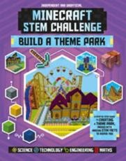 Minecraft STEM Challenge. Build a Theme Park