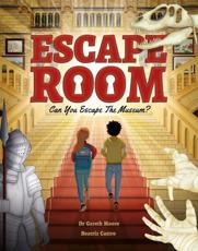 Escape Room - Can You Escape the Museum?